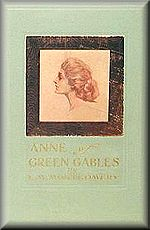 Anne of Green Gables - Back to main book index