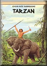 Tarzan  - Back to main book index