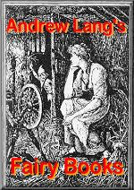 Andrew Lang's Fairy Books - Back to main book index