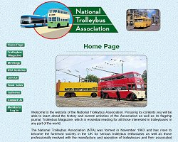 National Trolleybus Association