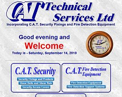 C.A.T. Technical Services Ltd